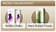 Breast Enlargement Pills - Nautral Pueraria Mirifica Breast Capsules