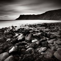 Xavier Rey Photographies - Ecosse | Talisker Bay II - Ile de Skye, Ecosse 2011
