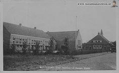 Juliana van Stolbergschool-Santpoort-noord