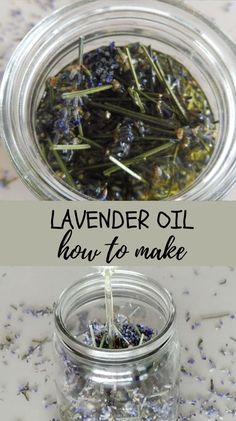 Infusion Lavender oil soothes minor skin irritations and eczema.  It is also suitable for mild burns, yeast infections or for insect bites.#herbalism, #herbalhealth, #naturalremedies, #skincareremedies, #herbaldiy #lavenderoil Cold Home Remedies, Natural Health Remedies, Herbal Remedies, Vegan Recipes Plant Based, Infused Oils, Medicinal Herbs, Lavender Oil, Natural Healing, Healing Herbs