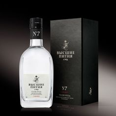 Viche Pitia - grain spirit distilled with caraway