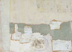 Charlotte Culot - Collection *try still life with torn paper*