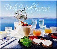 Breakfast like a boss. Breakfast Around The World, Luxury Food, Flight And Hotel, Hotel Reservations, Morning Breakfast, Santorini Greece, Outdoor Dining, Food Styling, Yummy Treats