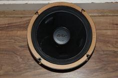 Cabs vintage speaker