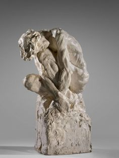 View LHomme penché by Camille Claudel on artnet. Browse upcoming and past auction lots by Camille Claudel. Camille Claudel, Art Sculpture, Modern Sculpture, Abstract Sculpture, Metal Sculptures, Bronze Sculpture, Auguste Rodin, Art Ancien, Renaissance Art
