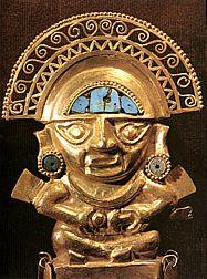 Incas - Perú