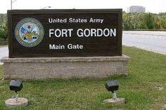 Ft Gordon Georgia
