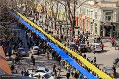Одесса, 30 марта 2014