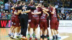 Sensationserfolg bei Handball-Klub-WM: Füchse Berlin ringen Paris nieder