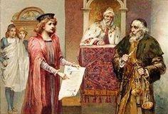 """O Centro de Convenções da Bolsa de Valores, no CRA-RJ, recebe a peça """"O Mercador de Veneza"""", de William Shakespeare, no dia 9 de setembro, às 18h30, com entrada gratuita."""