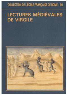 """""""Les troubadours et Virgile"""" by Aurelio RONCAGLIA, in 'Publications de l'École française de Rome', Vol. 80, Nº 1 """"Lectures médiévales de Virgile. Actes du colloque de Rome (25-28 octobre 1982)"""", 1985, pp. 267-283 http://www.persee.fr/issue/efr_0000-0000_1985_act_80_1"""