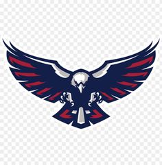 bird logos, eagle logo, eagle art, athletics, sports - oklahoma wesleyan university eagles PNG image with transparent background png - Free PNG Images Game Logo Design, Brand Identity Design, Branding Design, Corporate Branding, Logo Branding, Logo Esport, Art Logo, Png Transparent, Falcon Logo
