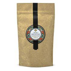 "Natural Exfoliating Coffee Scrub for Face&Body Argan Oil  ""Sweet"" 150g | Oli-Oly #OliOly"