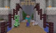 Minecraft Hits PS3 December 17th in North America