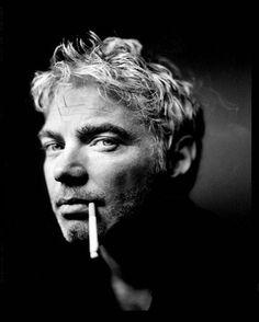 Portret Stany Crets door Stephan Vanfleteren