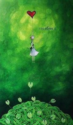 Rise above it ( Words of Wisdom / Quotes / Positive / Inspiration ) Art And Illustration, Make Me Smile, Decir No, Me Quotes, Famous Quotes, Reiki Quotes, Courage Quotes, Karma Quotes, Fine Art Prints