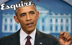 政治家たちは、オバマ大統領を思い上がりと呼んでいるという事実「ESQUIRE US」