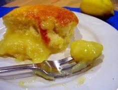 Lemon Pudding Cake-  Cakes « Baking Bites