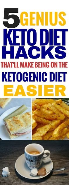 These amazing keto hacks are THE BEST! I'm so glad I found these great tips to help me lose weight on the ketogenic diet. Now I can get over my weight loss plateau and actually lose more weight with those low carb keto hacks this year! Pinning this for later! #ketogenic #keto #ketodiet #ketohacks #weightloss #fatloss #fatburning #lowcarb #lowcarbdiet #hacks #lifehacks