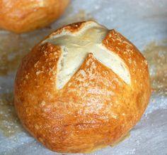 http://craftinomicon.blogspot.gr/2011/05/friday-food-craft-pretzel-rolls_20.html Pretzel Rolls