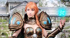 Dragon's Prophet : un concours de cosplay épique
