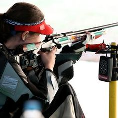 Rio Olympics - 50m Rifle 3 Pos. Women's Qualification