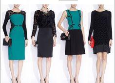 Nissa collection at Olivia Danielle Boutique Athlone Tango, Fall Winter, Autumn, Winter Style, Winter Fashion, Dresses For Work, Boutique, Collection, Board
