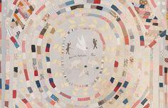 Making the Australian Quilt: 1800-1950 — The Design Files | Australia's most popular design blog.