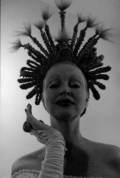 Elke Maravilha - Brazilian Woman