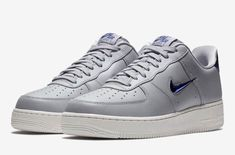 buy popular d5780 64e11 The Nike Air Force 1 Low Jewel Is Making A Comeback This Summer