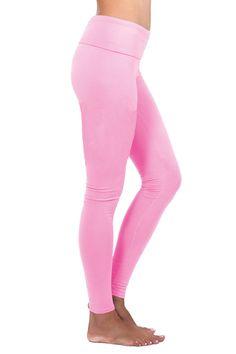 46dcfe1d35 yoga pants women yoga leggings yoga clothes pink by CaYogaSupplyCo Petite  Leggings, Plus Size Leggings