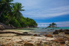 Mahé, Seychelles. What a wonderful view. Travel with sebastus.com!  #Mahé #Seychelles #wonderful #view #travel #sebastus #discover