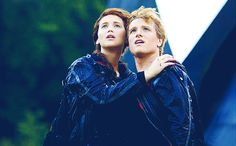 HUNGER GAMES! So so so so so amazing <3 I can't wait to see it again!!!