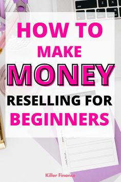 Online Earning, Earn Money Online, Selling Online, Online Jobs, Earn Money From Home, Way To Make Money, How To Make, Part Time Business Ideas, Ebay Tips