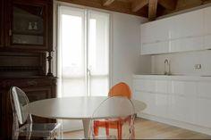 Kitchen ChB architect
