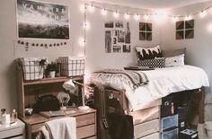 Cute diy dorm room decorating ideas on a budget (13)