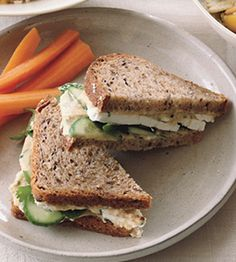 Nutritious Lunch Box Recipes