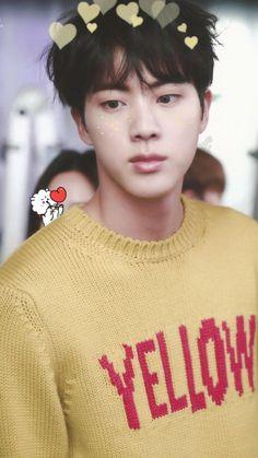 The perfect man ♡ & - # Seokjin, Kim Namjoon, Kim Taehyung, Jung Hoseok, Jimin, Bts Jin, Bts Bangtan Boy, Foto Bts, Bts Photo