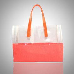 Image result for vinyl tote Large Beach Bags, Beach Tote Bags, Large Bags, Bag Quotes, Woman Beach, Luggage Bags, Image, Beach Bags
