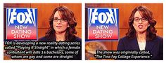 Weekend Update with Tina Fey