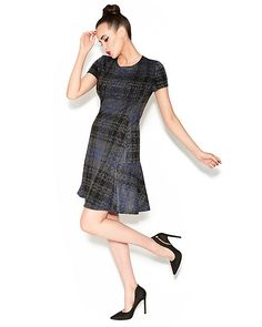 Not So School Plaid Dress Betsey Johnson Dresses Party For Women