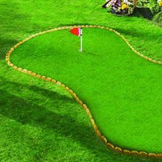 golf putting green on pinterest green brushes and news