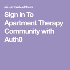 Sign in To Apartment Therapy Community with Auth0 Cucumber Recipes, Veggie Recipes, Crockpot Recipes, Cooking Recipes, Salad Recipes, Empanadas, Best Lentil Soup Recipe, Easy Mediterranean Diet Recipes, Air Frier Recipes