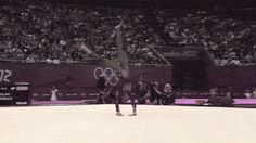 Gabby Douglas The 33 Best GIFs Of The London Olympics