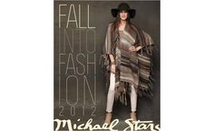 Have you checked out our sponsor Michael Stars' awesome Fall Fashion Guide?!