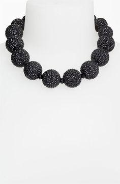 Cara Accessories Collar Necklace | Nordstrom