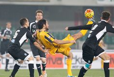 Verona reddet i overtiden mod Pavia!