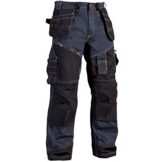 Pantalon de travail X1500 Denim Blaklader