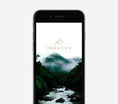 Frontier on App Design Served