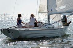 Folkboat | Sailpix